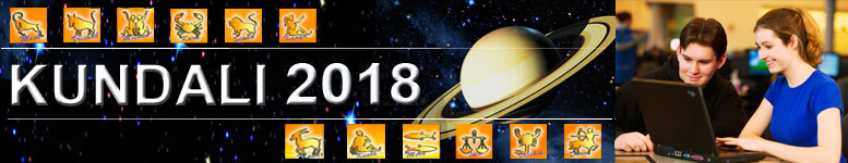 Kundali 2009, Kismat 2009 & Astro Office 2009 Software